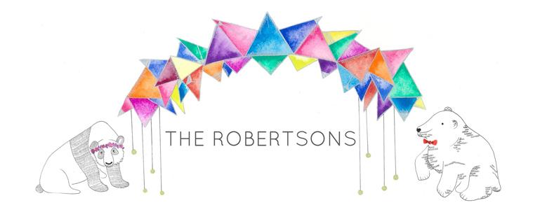 Hunter Valley Wedding Photographers – The Robertsons logo
